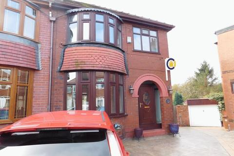 3 bedroom semi-detached house to rent - Parkside Avenue, Manchester