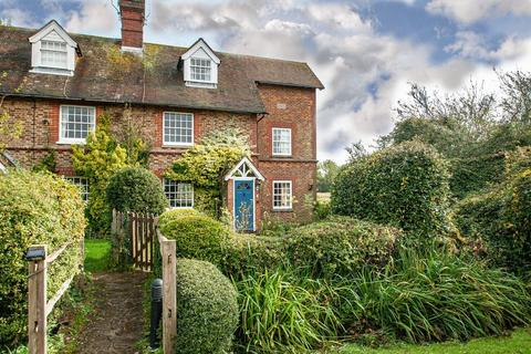 4 bedroom semi-detached house for sale - The Drove, Ditchling