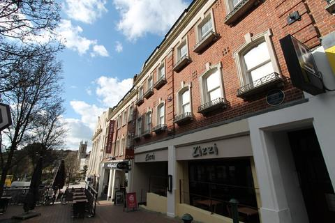 Studio to rent - Richmond Chambers, Richmond Hill,
