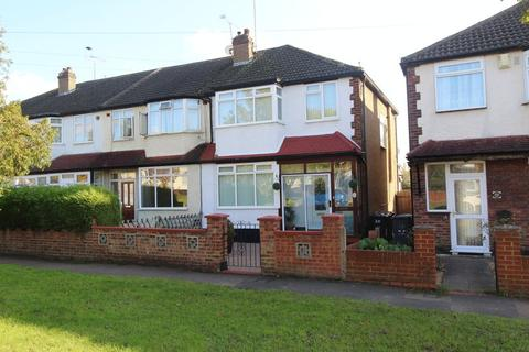 3 bedroom semi-detached house for sale - TRADITIONAL HOME IN QUIET CUL-DE-SAC, Moira Close
