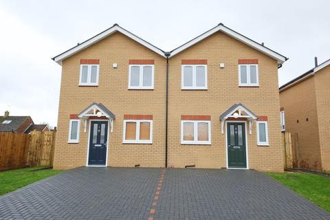 3 bedroom semi-detached house for sale - The Mews, Southborough