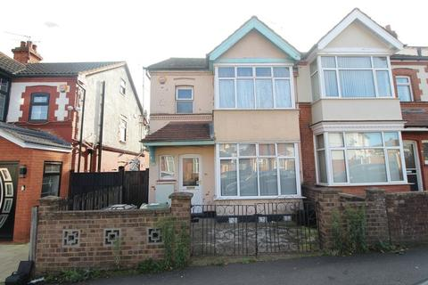 3 bedroom semi-detached house for sale - HEAVILY EXTENDED HOME on Stratford Road, Luton