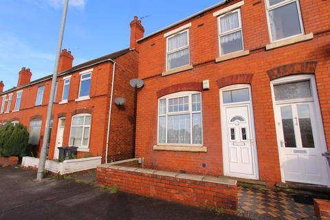 3 bedroom terraced house to rent - Wolverhampton Road, Walsall