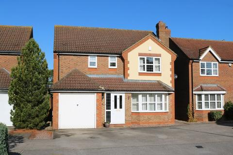 4 bedroom detached house for sale - Castlefields - Short Walk To Station