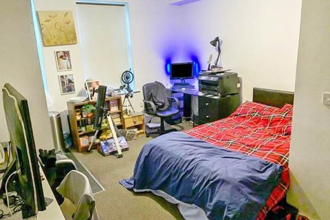 1 bedroom flat for sale - 10 Quebec Street, Bradford,