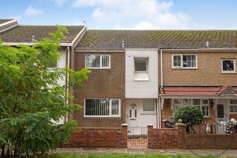 3 bedroom terraced house for sale - Killinghall Street, Darlington