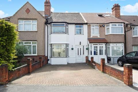 4 bedroom terraced house for sale - Drew Gardens, Greenford