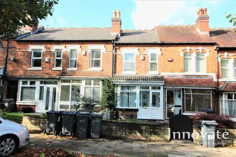 2 bedroom terraced house - Stockwell Road, Birmingham