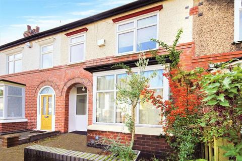 3 bedroom terraced house to rent - Northlands Road, Moseley, Birmingham