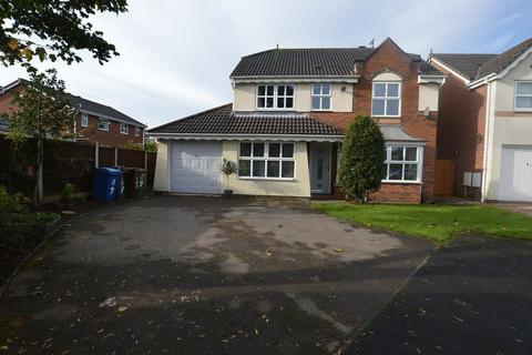 4 bedroom detached house for sale - Amis Grove, Lowton, WA3 2LL