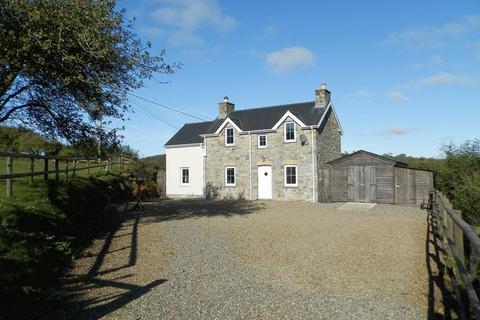 3 bedroom detached house for sale - Penbryn, Sarnau