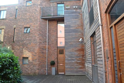2 bedroom apartment to rent - Sheffield Buildings, Old Haymarket