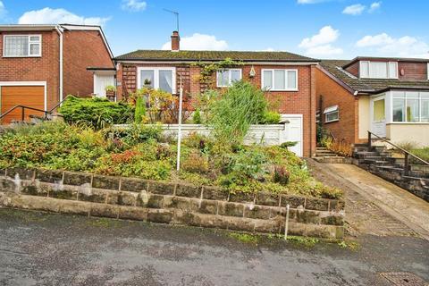 2 bedroom detached bungalow for sale - Daisy Bank, Leek, Staffordshire, ST13