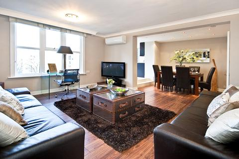 3 bedroom flat to rent - Boydell Court, St Johns Wood, NW8