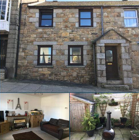 2 bedroom terraced house to rent - Wendron Street, Helston