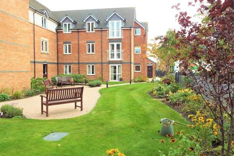 1 bedroom retirement property for sale - Grangeside Court, Brabourne Gardens, North Shields