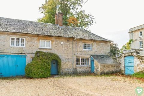 2 bedroom cottage to rent - Denton, Nr Oxford