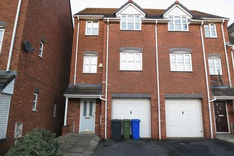 4 bedroom townhouse to rent - Cromwell Avenue, Reddish