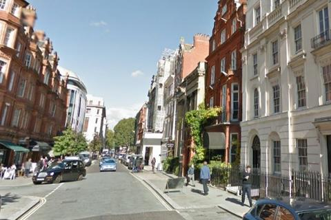 2 bedroom flat to rent - North Audley Street, Mayfair, W1K