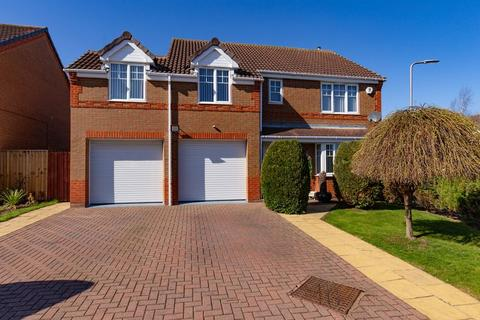 4 bedroom detached house for sale - Penderyn Crescent, Ingleby Barwick