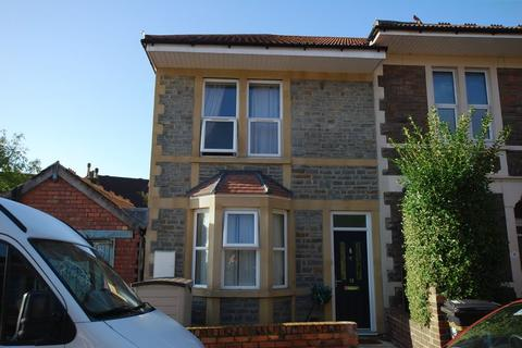 3 bedroom end of terrace house for sale - Strathmore Road, Bristol