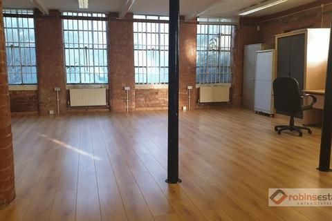 Property to rent - Wycliffe Street, Nottingham