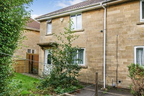 3 bedroom semi-detached house for sale - Glebe Road, Southdown, Bath, BA2