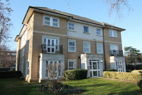 1 bedroom apartment for sale - Meadowbank Close, Isleworth