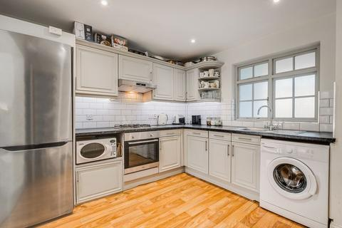3 bedroom apartment for sale - Augustus Road, London