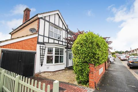 3 bedroom semi-detached house for sale - Westfield Road, Regents Park
