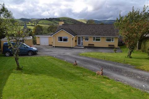 3 bedroom bungalow for sale - Pax, Cae Capel, Llangurig, Llanidloes, Powys, SY18