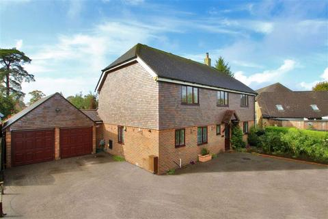 5 bedroom detached house for sale - School Lane, Hadlow Down, East Sussex