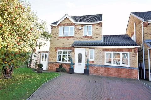 4 bedroom detached house for sale - Halesworth Drive, Havelock Park, Sunderland, SR4
