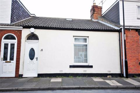 2 bedroom cottage for sale - Granville Street, Millfield, Sunderland, SR4