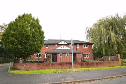 2 bedroom apartment for sale - Mulberry Drive, Macclesfield