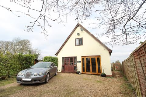 2 bedroom detached house to rent - High Street, HINXWORTH, SG7