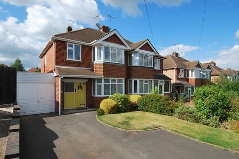 3 bedroom semi-detached house to rent - Stamford Ave, Coventry