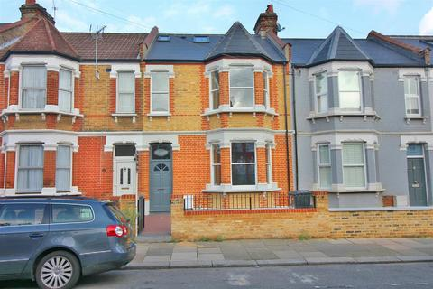 4 bedroom terraced house for sale - Cranleigh Road, London