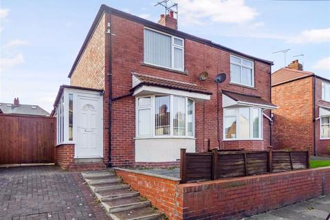 2 bedroom semi-detached house for sale - Links Road, Cullercoats