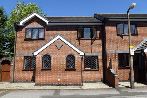 2 bedroom mews to rent - Parr Street, Macclesfield, Macclesfield
