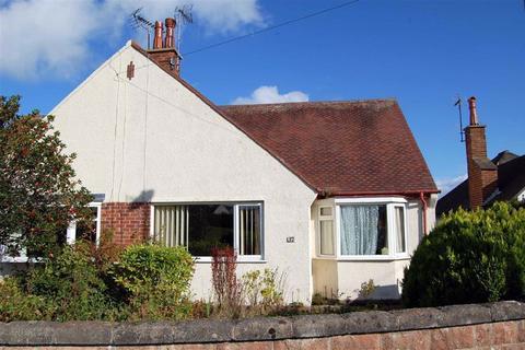 2 bedroom semi-detached bungalow for sale - Bryn View Road, Penrhyn Bay, Llandudno