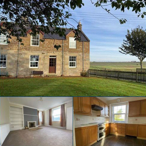 3 bedroom semi-detached house to rent - Cornhill On Tweed, Northumberland