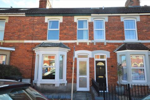 2 bedroom house to rent - St Margarets Road, Old Town, Swindon