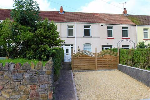 3 bedroom terraced house for sale - Glen Road, West Cross