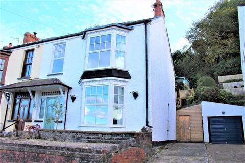 4 bedroom semi-detached house for sale - Overland Road, Mumbles