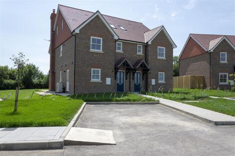 3 bedroom semi-detached house for sale - The Orchards, Uckfield Road, Ringmer, Lewes,