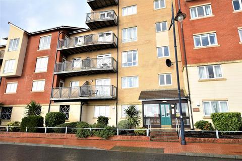 2 bedroom flat for sale - Glan y Mor, Y Rhodfa, Barry