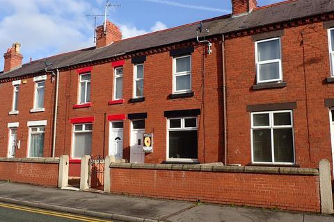 2 bedroom terraced house to rent - Victoria Road, Wrexham