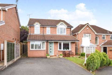 3 bedroom detached house for sale - Leacroft, Stone