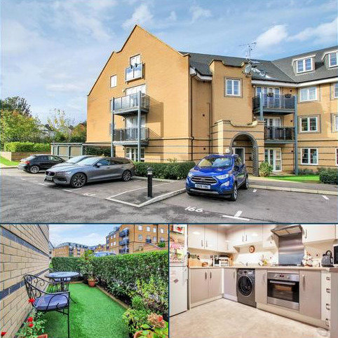 2 bedroom apartment for sale - Constables Way, Hertford